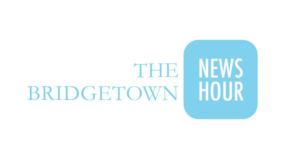 The Bridgetown News Hour Logo
